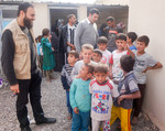 Iraq - Emergency Appeal -  Mosul - 2016