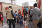 Iraq Emergency field visit