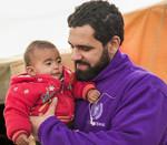 Syrian Refugees - Jordan - 2016