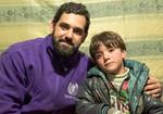 Basher - Syrian Refugees - Jordan - 2016