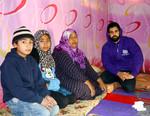 Winterization Campaign - 2016 - Syrian Refugee - Lebanon