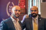 Celebrating Eid-ul-Adha - Westminster - 2017