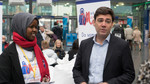 Wrap Up Manchester - Andy Burnham - Collection - 13th and 15th November - 2017