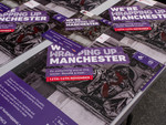 Wrap up Manchester -12th Nov to 14th Nov - 2018