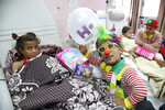 Human Appeal alleviates the suffering of young patients in Gaza