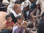 Yemen - Ramadan 2017 Food Parcel Distribution - Lahj