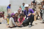 Yemen - Ramadan 2017 Food Parcel Distribution - Hodeida