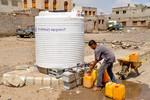 Safe Drinking Water - Project - Yemen - 2016