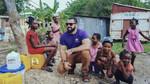Hurricane Matthew Causes Devastation Across Haiti - 2016